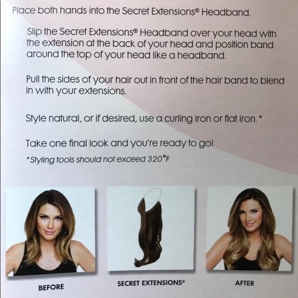 Secret Hair Extensions Medium Golden Blonde The Best Blonde Hair 2018